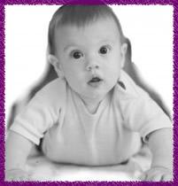 Daniel at 4 months.